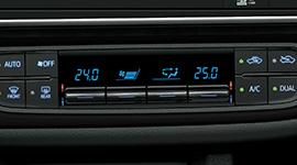 Aire acondicionado con climatizador