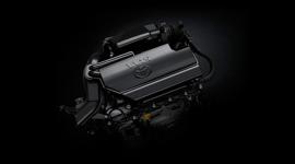 Motor 2NR-FE